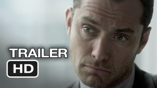 Side Effects Official Trailer (2013) - Channing Tatum Movie HD