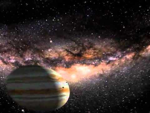 Astronomía 3000 años de observación del cielo - Trailer