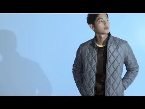 Kolon Sport'Keep Me Close' Campaign