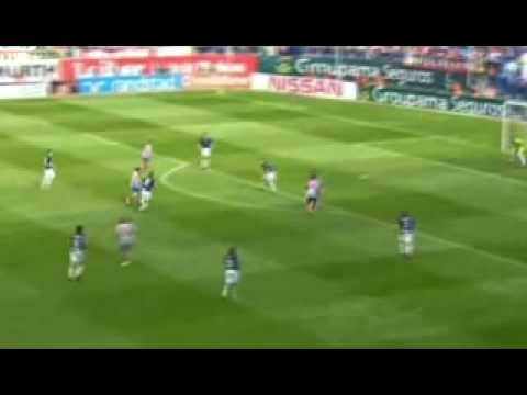 Diego Forlan - all goals of season 2009