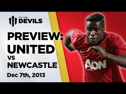 Can Moyes Turn This Around? | Manchester United Vs Newcastle | PREVIEW