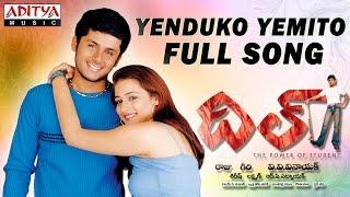 Yenduko Yemito Full Song - Dil