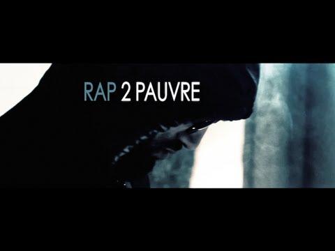 NIRO - RAP 2 PAUVRE [CLIP OFFICIEL HD]