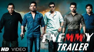 Enemmy Theatrical Trailer