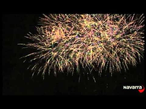 Que siga la fiesta 9 julio 2014 Parte 2 y Fuegos Artificiales