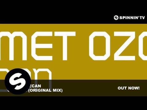 Ummet Ozcan - Cocoon (Original Mix)