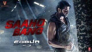 Saaho Bang