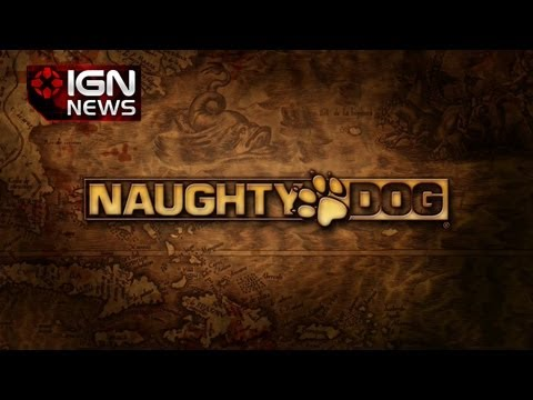 IGN News - Is This Naughty Dog's PlayStation 4 Game? - UCKy1dAqELo0zrOtPkf0eTMw