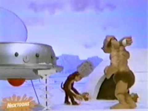Prometheus And Bob-Arctic
