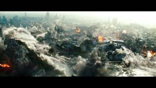 G.I. Joe: Retaliation Official Trailer
