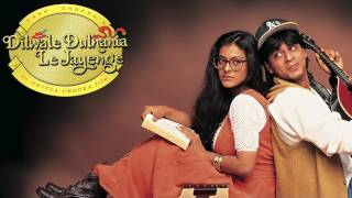Dilwale Dulhania Le Jayenge - Trailer (with English Subtitles)