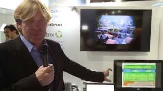 Kontron talks about OTT Transcoding and nPVR Use Cases at IBC 2014