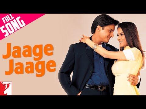 Jaage Jaage - Song - Mere Yaar Ki Shaadi Hai