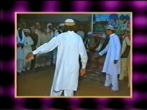 ya ghafoor Urs Mubbarak 2009 Part 6/37