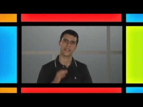 Mande Bem no ENEM - Clip das 42 Vídeo Aulas