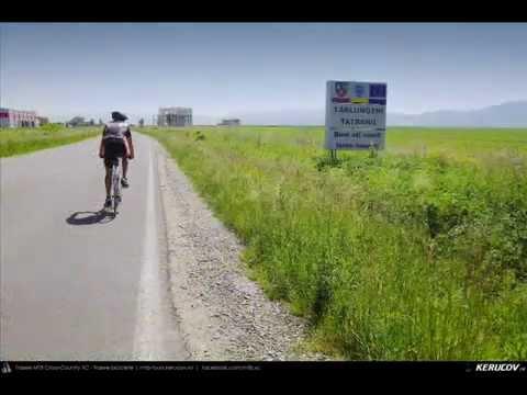 VIDEOCLIP Traseu MTB Predeal - Prejmer - Harman - Sanpetru - Brasov