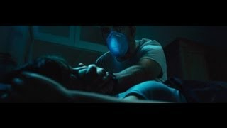 Sleep Tight (2011) Horror Movie Trailer and Review