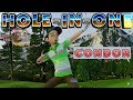 Everybody's Golf PS4 - Condor Trophy (Hole in One on Par 5) - Absolute Finesse