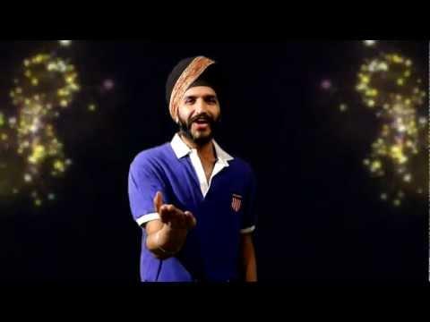 Punjabi Songs in English - Malkit Singh Tribute!