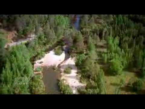 La Sierra de Cazorla, Segura y las Villas es de cine