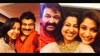 Watch Bhagyaraj, Prabhu, Kushbu, Radhika and More Cleb Red Pix tv Kollywood News 31/Aug/2015 online
