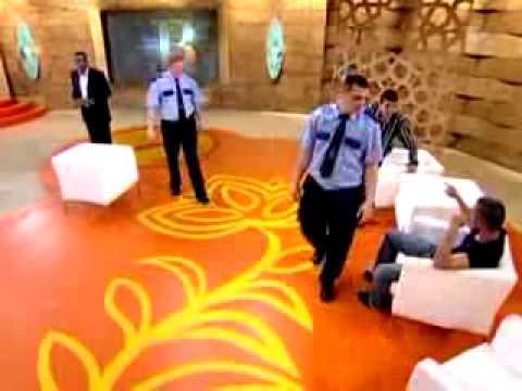 Turkish TVs Version Of Jerry Springer
