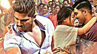 Allu Arjun 2018 New Blockbuster Action MovieNew South Indian Movies Dubbed in hindi 2018 full ¦ UT