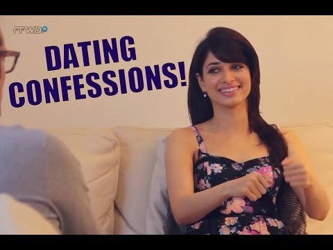 Tamannaah Bhatia OPENS UP About Dating and Love On Freaky Fridays!