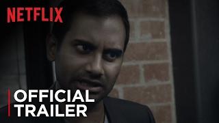 Aziz Ansari: Buried Alive - Official Trailer [HD]