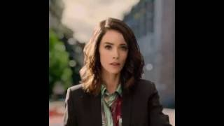 Timeless NBC Trailer #2