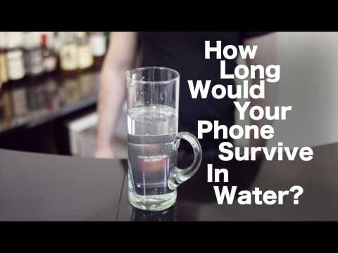 Primo Seal - Waterproof Your iPhone