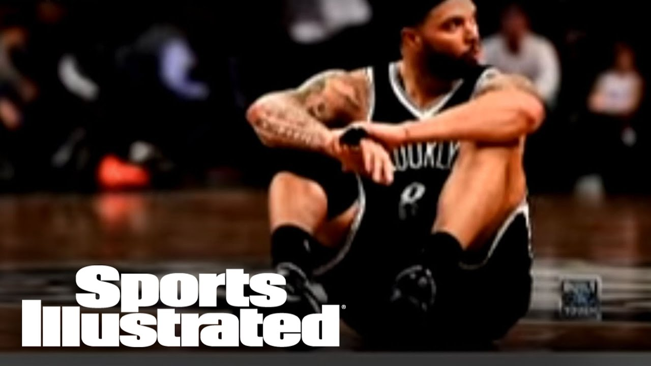 Kenny Smith: Was Deron Williams ever a franchise player? | SI Now