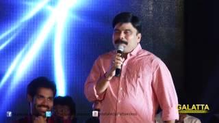 Watch Powerstar Srinivasan at Sagaptham Audio Launch  Red Pix tv Kollywood News 01/Feb/2015 online