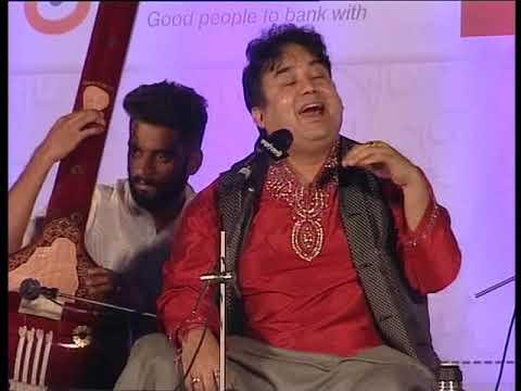 डॉ. विजय राजपूत - सवाई गंधर्व भीमसेन महोत्सव २०१७
