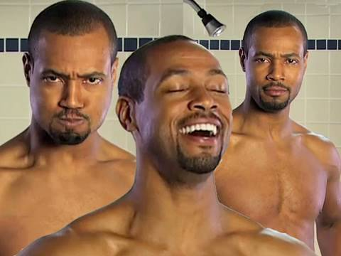 OLD SPICE REMIX:  by Mike Relm
