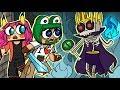 ч.16 ПРОКЛЯТЬЕ КОРОЛЯ МЕРТВЕЦОВ!! - Minecraft Страшные приключения