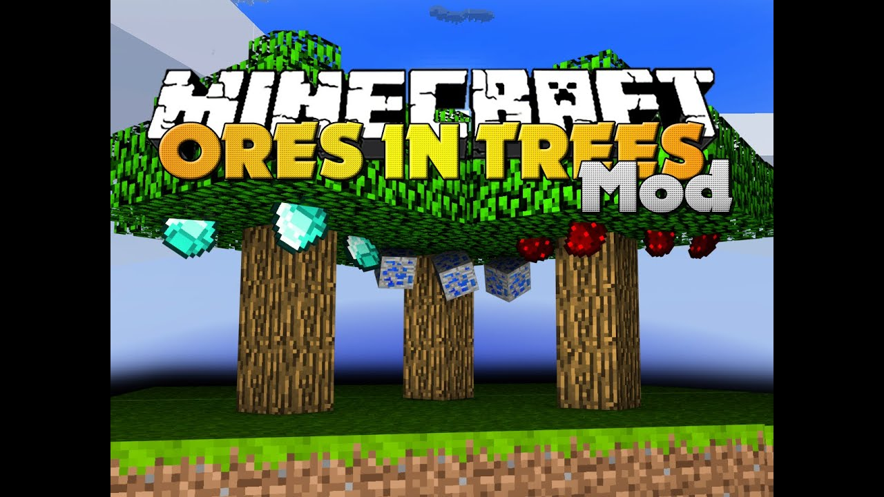 Minecraft Mod Spotlight