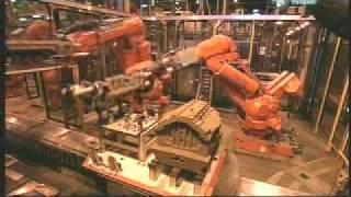 22042009 como se hace el bloque del motor