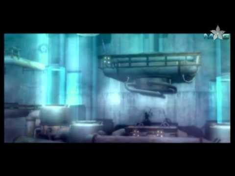 Lost in Shadow Walkthrough - 20F Elevator & 21F-23F Disinfection Tank