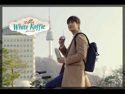 Luwak White Koffie Filler