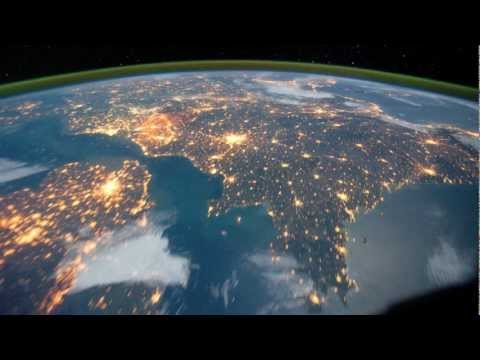 The View from Space - Earth's Countries and Coastlines - UC1znqKFL3jeR0eoA0pHpzvw