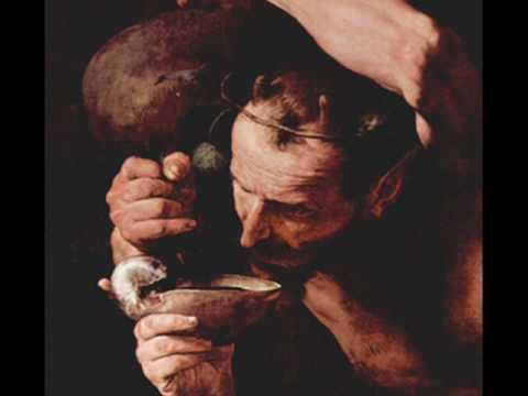 José de Ribera a Napoli   www vesuvioweb com