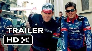 The Armstrong Lie Official Trailer (2013) - Lance Armstrong Documentary HD