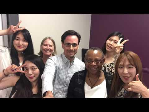 [2016] 한신 글로벌프론티어 - 미국 장애인 탐방