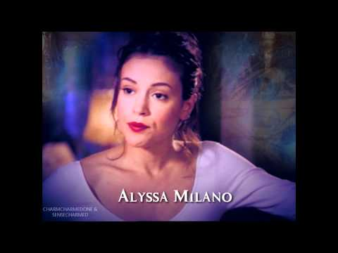 Charmed Opening Credits | Chick Flick [2x18].