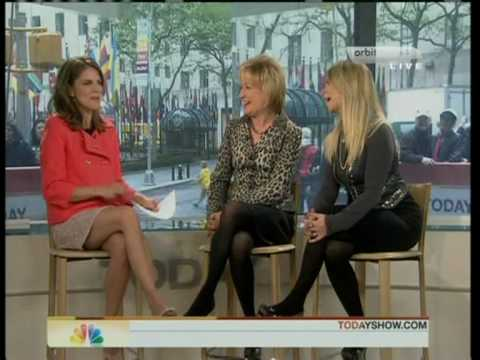 Download Tamron Hall Savannah Guthrie and Natalie Morales Legs video