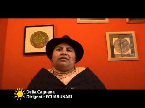 La Pachamama no se vende (1 corte de 2)