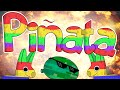 The Indestructable Piñata