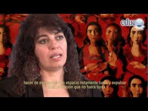 Genocidio Armenio: Entrevista a Ana Arzoumanian