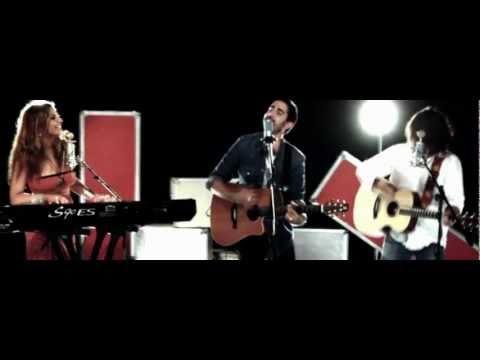 Alex, Jorge y Lena - Las Cosas Que Me Encantan (Video Oficial)